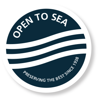 Open to Sea